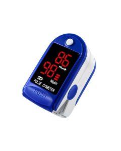 Buy Finger pulse oximeter. Blood oxygen SPO2 | Online Pharmacy | https://buy-pharm.com