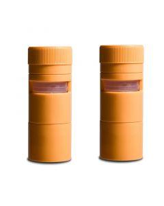 Buy Pillbox Chopping function 2 pcs | Online Pharmacy | https://buy-pharm.com