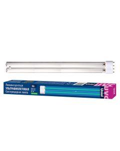 Buy Ultraviolet germicidal lamp, 36W, PLL, 2G11 | Online Pharmacy | https://buy-pharm.com