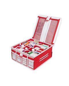 Buy Home First Aid Kit 'Comfort', universal, 32 х 32 х 15 cm | Online Pharmacy | https://buy-pharm.com