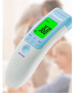 Buy Infrared medical thermometer Berrcom JXB-183 | Online Pharmacy | https://buy-pharm.com