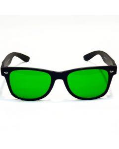 Buy Bence glaucoma glasses (for glaucoma, green) | Online Pharmacy | https://buy-pharm.com