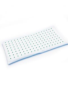 Buy Kuznetsov's Applicator (Iplikator), soft massage needle mat 26x56x2 cm - 144 modules | Online Pharmacy | https://buy-pharm.com