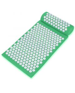 Buy Massage mat / Applicator Kuznetsov for back and neck | Online Pharmacy | https://buy-pharm.com
