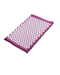 Buy UNILEX massage mat acupuncture mat applicator needle, purple | Online Pharmacy | https://buy-pharm.com