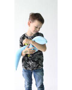 Buy Weighted rehabilitation pillow 'Dolphin', 1.7 g | Online Pharmacy | https://buy-pharm.com