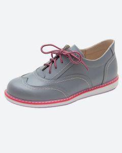 Buy Twiki boys' low boots, color: gray. TW-430-5. Size 30 | Online Pharmacy | https://buy-pharm.com