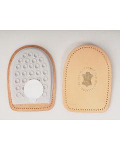 Buy Tanned leather heel pad Shoeboy's Heel Soft | Online Pharmacy | https://buy-pharm.com