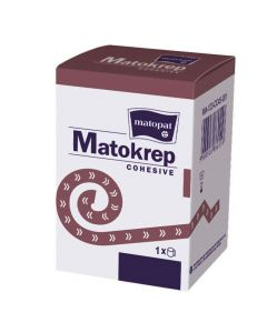 Buy Matokrep Matofix elastic bandage, cohesive, 10 cm x 4 m | Online Pharmacy | https://buy-pharm.com