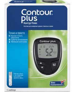 Buy 'Contour plus' blood glucose meter  | Online Pharmacy | https://buy-pharm.com