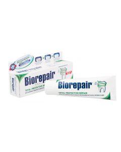 Buy Toothpaste Biorepair Total Protective Repair Complex Protection, 75 ml | Online Pharmacy | https://buy-pharm.com