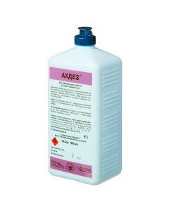 Buy Antiseptic agent Ahdez 1 liter | Online Pharmacy | https://buy-pharm.com
