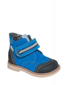 Buy Twiki boy boots, color: blue. TW-325-2. Size 17 | Online Pharmacy | https://buy-pharm.com