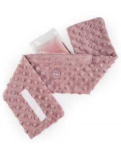 Buy 21009, Anti-colic gel warmer with Happy Baby Velcro cover, lilac | Online Pharmacy | https://buy-pharm.com