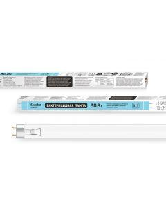 Buy Germicidal lamp for recirculators, SWEKO SSL UVC SSL-T8-UVC-30W-G13-BG, without ozone release | Online Pharmacy | https://buy-pharm.com