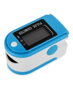 Buy Finger pulse oximeter for measuring blood oxygen, new high-precision sensor | Online Pharmacy | https://buy-pharm.com