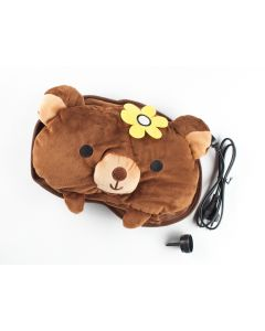 Buy Heating pad-coupling 'Bear', D3-3-2 | Online Pharmacy | https://buy-pharm.com