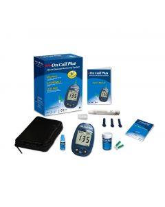 Buy On Call Plus glucometer  | Online Pharmacy | https://buy-pharm.com