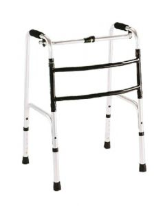 Buy Walkers for adults walking wheelchair lightweight BRW-300, BRONIGEN | Online Pharmacy | https://buy-pharm.com