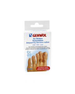 Buy Gehwol Gel-correctors between toes | Online Pharmacy | https://buy-pharm.com