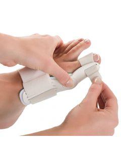 Buy HomeStore Hallux Valgus Schiene Thumb Corrector | Online Pharmacy | https://buy-pharm.com