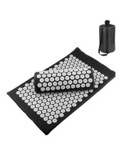 Buy Massage mat / Kuznetsov's applicator for the back and neck | Online Pharmacy | https://buy-pharm.com