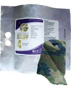 Buy Polymer bandage Intrarich IR-004K, rigid fixation , khaki, 10 cm х 3.6 m   Online Pharmacy   https://buy-pharm.com