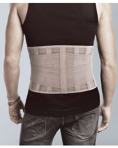 Buy TI-341: 32262: Orthopedic lumbar semi-rigid fixation corset PRR-Ecoten-T1: Gray: S65-85 cm | Online Pharmacy | https://buy-pharm.com