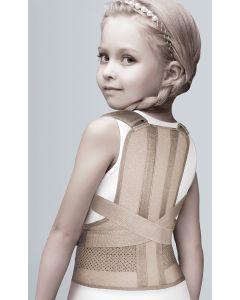 Buy TI-371: 09729: Orthopedic corset KK- <Ecoten> (T3), Beige, size 2, 140-160 cm (67-79) | Online Pharmacy | https://buy-pharm.com