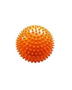 Buy Alpina Plast Hedgehog ball color orange, 18 cm | Online Pharmacy | https://buy-pharm.com