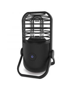 Buy Smartda UVC Disinfection Lamp (black) (ZW2.5D8Y-02) | Online Pharmacy | https://buy-pharm.com