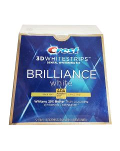 Buy Teeth whitening strips Crest Brilliance white | Online Pharmacy | https://buy-pharm.com