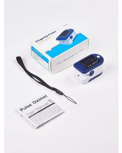 Buy Pulse Oximeter Finger Oximeter, with color OLED display, medical | Online Pharmacy | https://buy-pharm.com