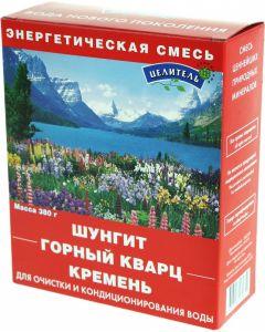 Buy Water activator, energy mixture of natural minerals Natural Healer 380 g | Online Pharmacy | https://buy-pharm.com
