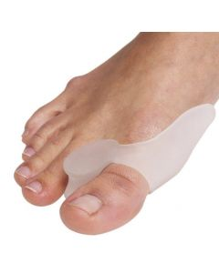 Buy Toe retainer, medical silicone, for any shoes, 1 pair | Online Pharmacy | https://buy-pharm.com