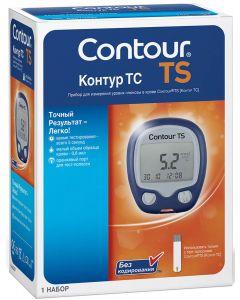 Buy TS Glucometer Contour | Online Pharmacy | https://buy-pharm.com