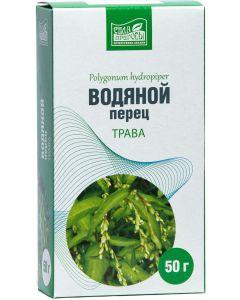 Buy Herbal collection Highlander pepper water pepper grass Power of nature, 50 g | Online Pharmacy | https://buy-pharm.com