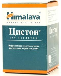 Buy Cyston tab. # 100  | Online Pharmacy | https://buy-pharm.com