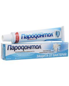 Buy Freedom Toothpaste Parodontol Protection against bacteria, 63 g | Online Pharmacy | https://buy-pharm.com