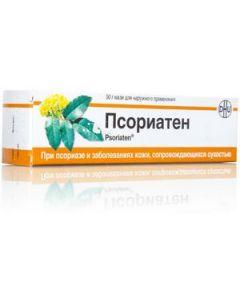 Buy Psoriaten ointment 50 g #  | Online Pharmacy | https://buy-pharm.com