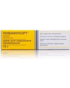 Buy Pimafucort cream 15g | Online Pharmacy | https://buy-pharm.com