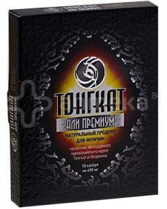 Buy TONGKAT Ali Premium Caps. 650mg # 10 (dietary supplement) | Online Pharmacy | https://buy-pharm.com