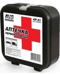 Buy Car first aid kit AVS AP-01 | Online Pharmacy | https://buy-pharm.com