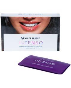 Buy Whitening strips for teeth White Secret Whitening strips Intenso | Online Pharmacy | https://buy-pharm.com