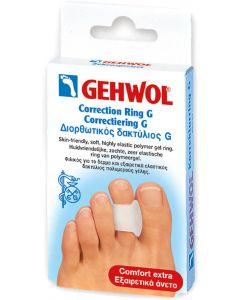Buy Gehwol Korrekturring G Concealer Ring, 3 pcs | Online Pharmacy | https://buy-pharm.com