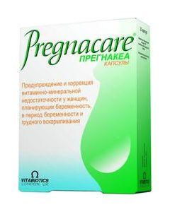 Buy Pregnakea Capsules, # 30 | Online Pharmacy | https://buy-pharm.com