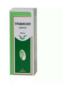 Buy Travisil Syrup 100ml | Online Pharmacy | https://buy-pharm.com