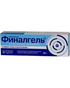 Buy Finalgel gel tube 35g   Online Pharmacy   https://buy-pharm.com