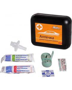 Buy Airline car first aid kit, AUTOLG_756, black   Online Pharmacy   https://buy-pharm.com